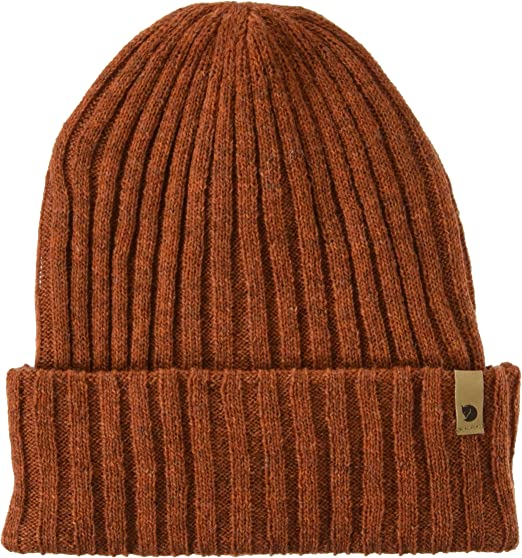 Fjällräven Byron Hat Thin Wollmütze