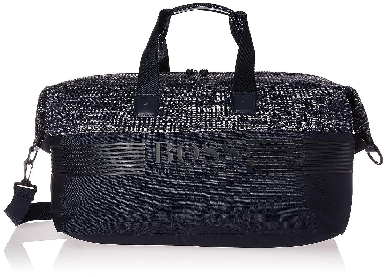 Hugo Boss ACCESSORY ユニセックスアダルト One Size ネイビー B07485389T