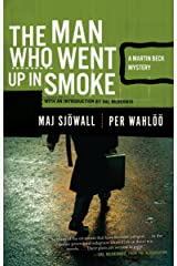 The Man Who Went Up in Smoke: A Martin Beck Police Mystery (2) (Martin Beck Police Mystery Series) Paperback