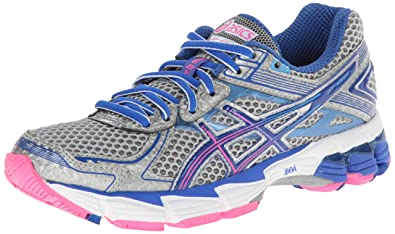 4 Running Shoes Uk Asics Blue Size Womens Gt Mesh Narrow 2 1000 Onvmw08N