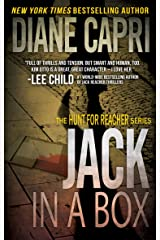 Jack In A Box (The Hunt for Jack Reacher Series Book 2) Kindle Edition