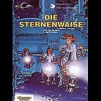 Valerian und Veronique 17: Die Sternenwaise (German Edition) book cover