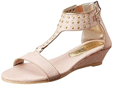 Footin Women's Fashion Sandals Women's Fashion Sandals at amazon