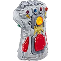 Marvel Avengers Endgame Electronic Fist Role-Play Toy with Lights and Sounds for Kids Ages 5 and Up