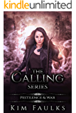 Pestilence & War: Post Apocalyptic Romance (The Calling Series)