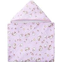 Toalha Lepper Mini Rosa 75 cm x 75 cm Pacote de 4 Algodão Tradicional