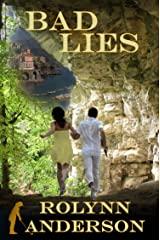 BAD LIES Kindle Edition