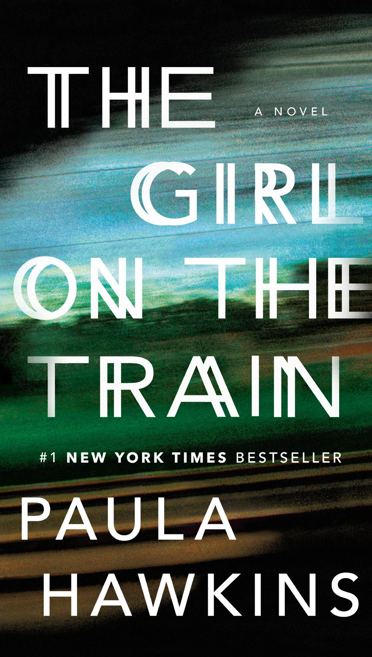 The Girl on the Train: Amazon.es: Paula Hawkins: Libros en idiomas extranjeros
