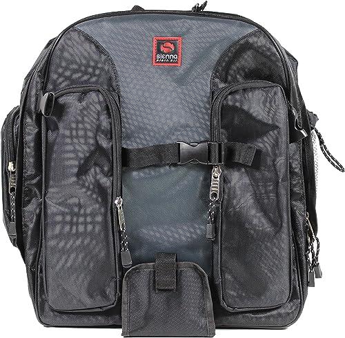 Sienna Plein Air Ultimate Backpack