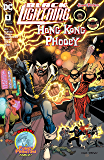 Black Lightning/Hong Kong PHOOEY (2018-) #1 (DC Meets Hanna-Barbera)