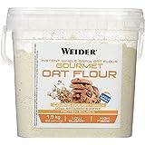 WEIDER Oat Gourmet Flour (Harina de Avena) Cookie Dough 1,9 kg