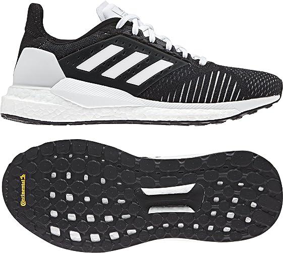 adidas Solar Glide St W, Zapatillas de Deporte para Mujer