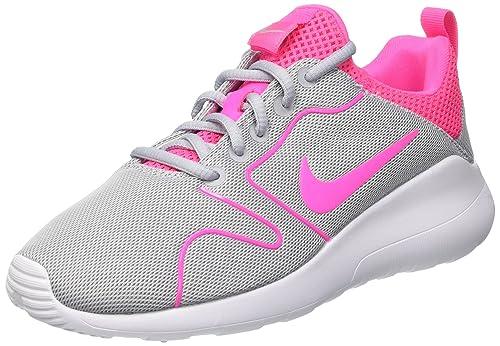 promo code fa294 b87bb Nike Wmns Kaishi 2.0 - Entrenamiento y Correr Mujer: MainApps: Amazon.es:  Zapatos y complementos