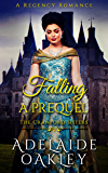 Falling: A Regency Romance (The Cranford Sisters Book 0)