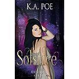 Solstice (Forevermore, Book Three)