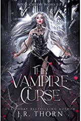 The Vampire Curse: Royal Covens (Books 1-3): A Why Choose Paranormal Romance Kindle Edition