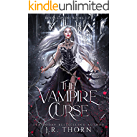 The Vampire Curse: Royal Covens (Books 1-3) (English Edition)