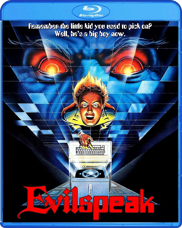 Evilspeak Edizione: Stati Uniti Reino Unido Blu-ray: Amazon ...