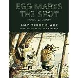 Egg Marks the Spot (Skunk and Badger 2)