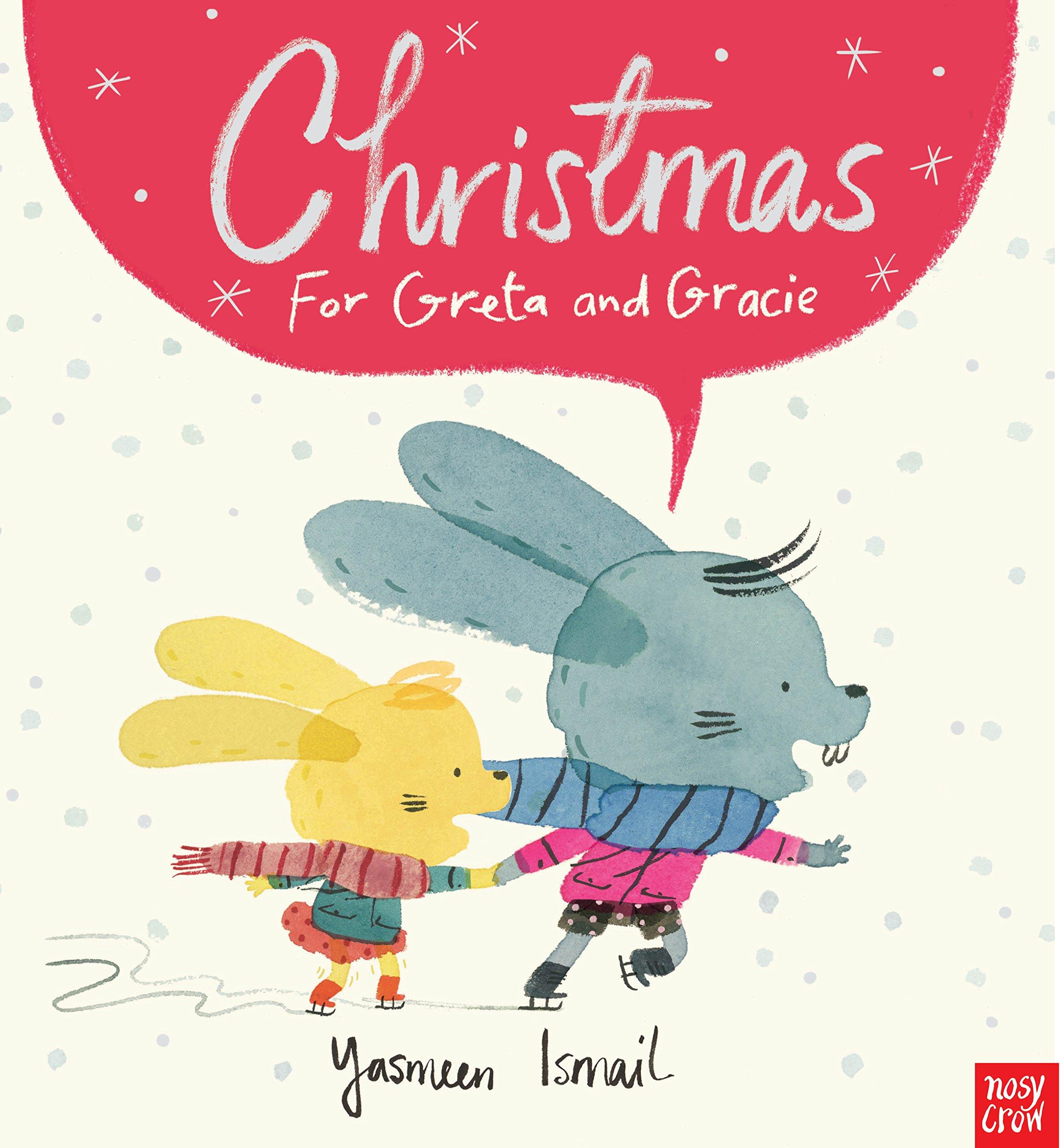 Read Online Christmas for Greta and Gracie pdf epub