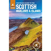 The Rough Guide to Scottish Highlands & Islands (travel guide) (Rough Guides)