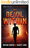 The Devil Within (The Viral Superhero Series Book 5)