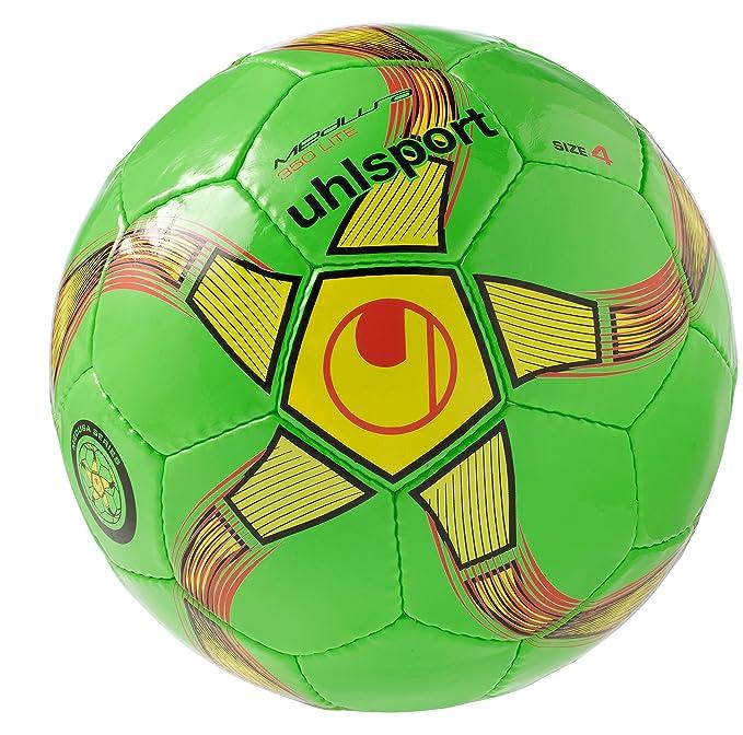 uhlsport Medusa Anteo 350 Lite Balón Futbol, Bebé-Niños: Amazon.es ...