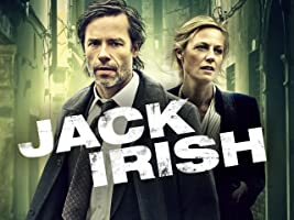 Jack Irish: Season One