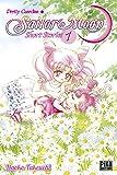 Sailor Moon Short Stories T01