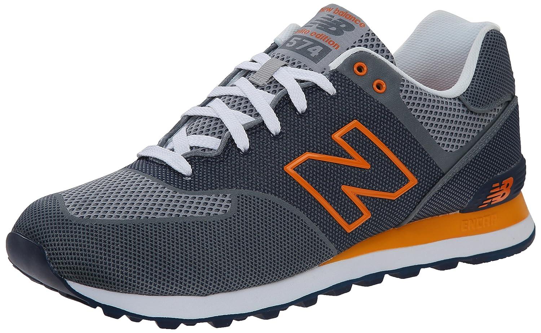 | New Balance Men's ML574 Woven Pack Running Shoe