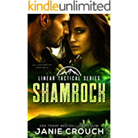 Shamrock: A Linear Tactical Romantic Suspense Standalone