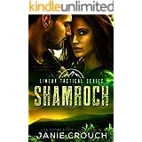 Shamrock: A Military Romantic Suspense Standalone