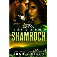 Shamrock: A Military Romantic Suspense Standalone (English Edition)