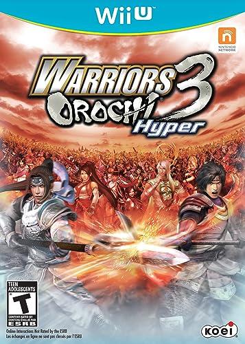 Tecmo Koei Warriors Orochi 3 Hyper - Juego: Amazon.es ...