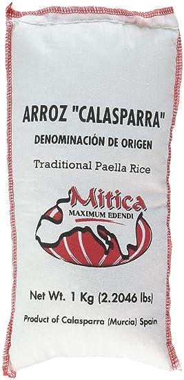 Calasparra Arroz (Arroz para Paella) – ...