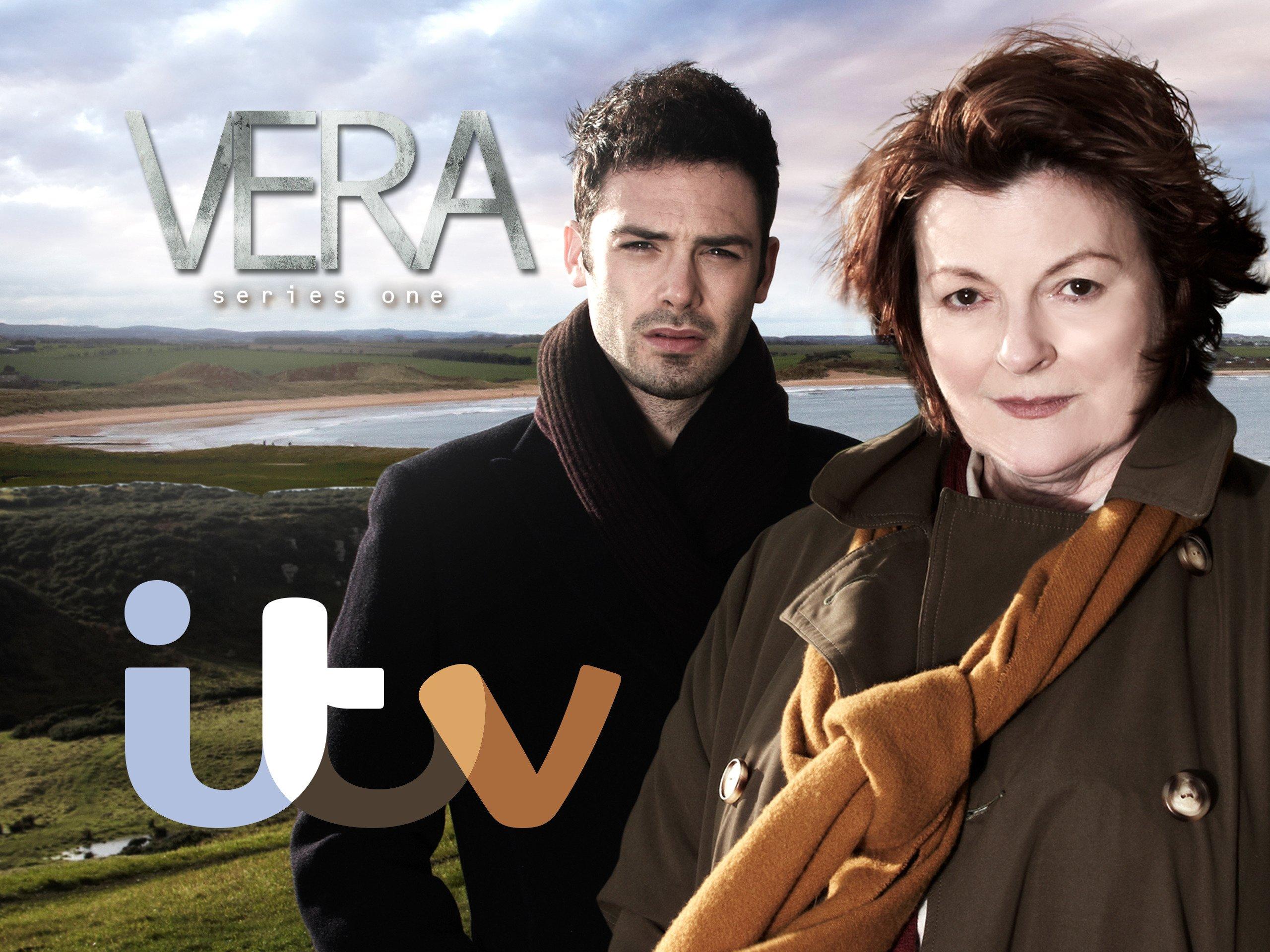 Amazoncouk Watch Vera Season 1 Prime Video