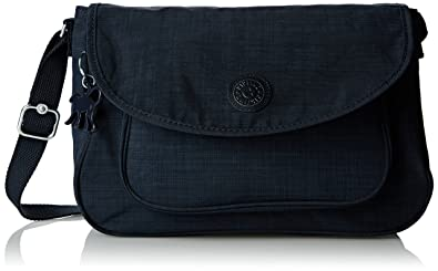 Kipling Womens Sunita Bp Shoulder Bag Dazz True Blue  Amazon.co.uk ... ac80a8e020