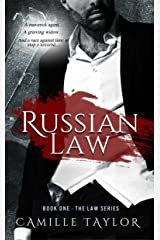 Russian Law (Law Series Book 1)
