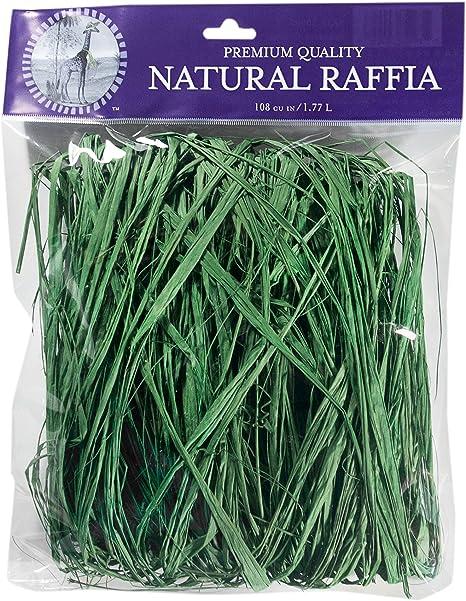 Super Moss 2oz 30010 Raffia Grass Green