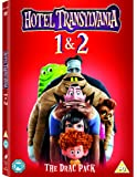 Hotel Transylvania / Hotel Transylvania 2 - Set [Import anglais]