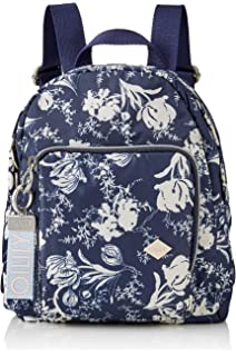 Oilily Groovy Backpack Svz - Mochilas Mujer