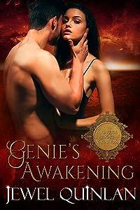 Genie's Awakening (A Reverie Resort Vacation Book 2)
