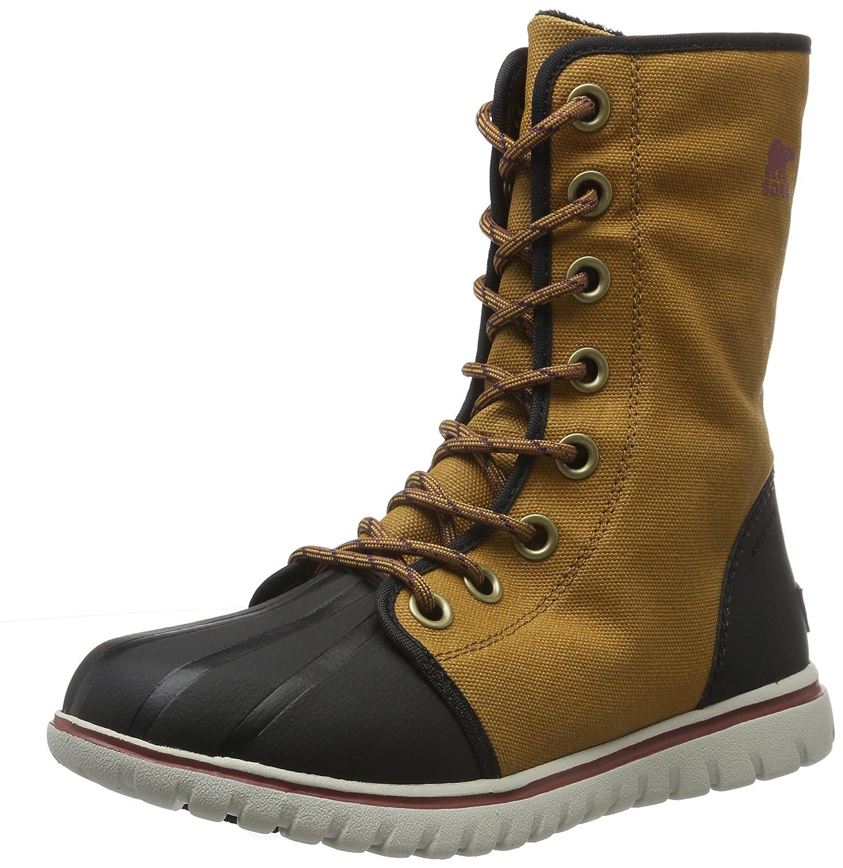 Paxson Chukka Waterproof Snow Boot