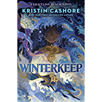 Winterkeep (Graceling Realm) book cover