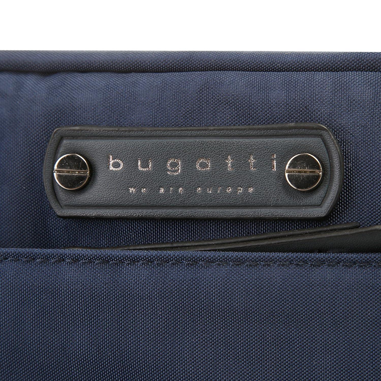 Bugatti Sac /à bandouli/ère BUONO Homme Femme Nylon