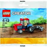Lego Creator Tracteur 30284