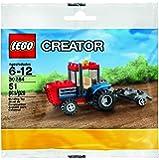 LEGO Creator Mini Tractor 30284 Exclusive (Bagged)