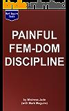 Painful Fem-Dom Discipline for Humiliated Husbands