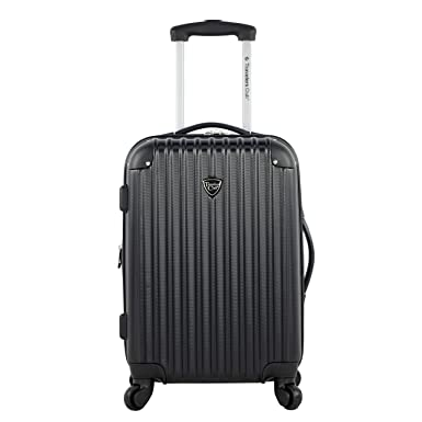 Amazon.com | Travelers Club Luggage Madison 20