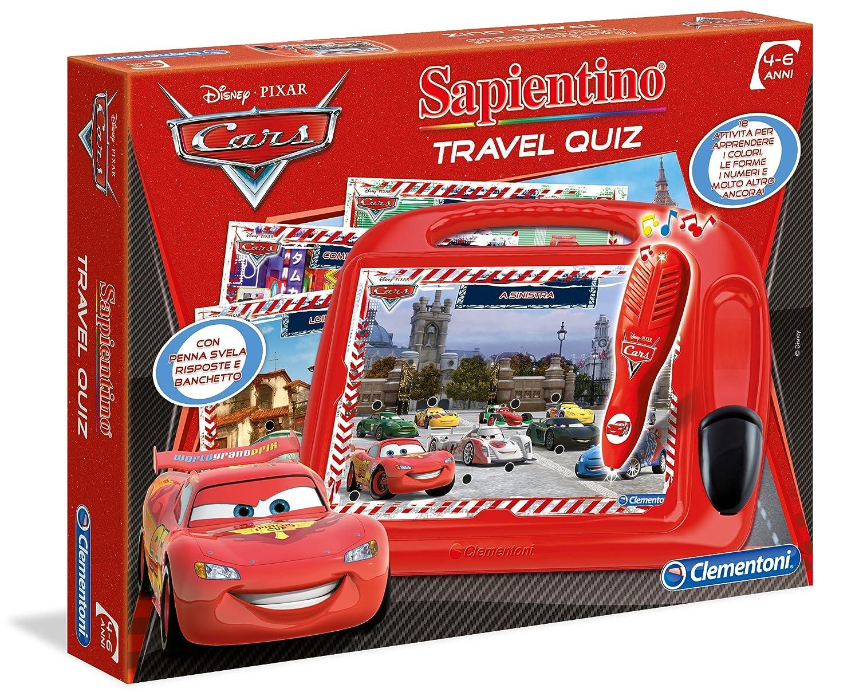 Clementoni 13269Kinder/Mädchen Lernspielzeug–Spielzeug Lernspielzeug